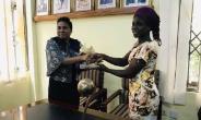 Mukarama Receives U-17 World Cup Awards From FIFA