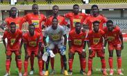 CAF CC: Kotoko Name 18 Man Squad For Nkanan FC Clash