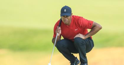 Tiger Woods To Miss WGC Mexico Championship As He Eyes Masters Defence