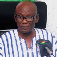 Professor Edmund Nminyem Delle,CPP Chairman
