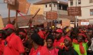 Labour Cases Remain Piled Up And Stuck At NLC