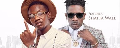 Pablo Vicky-D Drops Video For 'Fa Ma Me' Featuring Shatta Wale