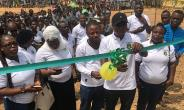 ODASCO Gets Mechanised Borehole From 1998 Year Group