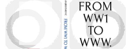 Book review: FROM WWI TO www (1919-2019)