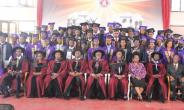 Bible School Graduates Challenged To Be True Disciples Of Christ