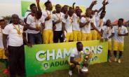 2018 CAF CL: Aduana Stars To Face ES Setif In Final Round Qualifier