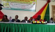 There Were No Cholera Cases In Central Region Last Year