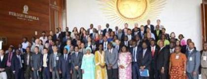 Bold Leadership Crucial To Ebola Eradication, Says ECA's Biha