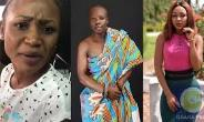 Akuapem Poloo Slams Nana Yirenkyi For Threatening To Sue Her