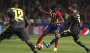 Partey Emerges As One Of The Longest Serving Players At Atletico Madrid