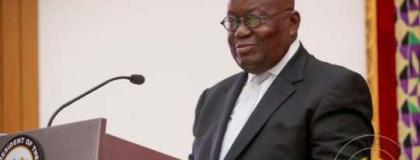 We Are Continuing With Initiatives To Improve The Creative Arts Sector--President Akufo-Addo