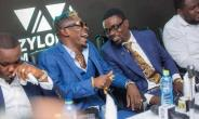 Zylofon Refuses To Confirm $1.5m, Rolls Royce, House Deal With Shatta Wale