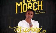 Evance rebrands to B Vanny, drops debut song 'Too Morch'