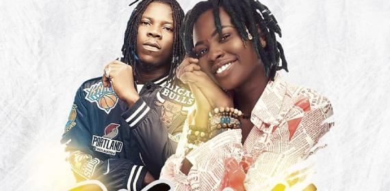 """OV Out With """"Want Me"""" Featuring Stonebwoy"""