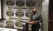 Ghana Advocacy Launched In The USA
