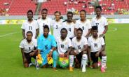 WAFU 2018: No Changes In Black Queens Squad To Face Nigeria In Semi Finals