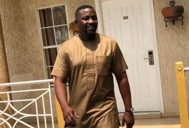 Money for Business is not a Problem, Many Wants to Lavish it…Actor, John Dumelo