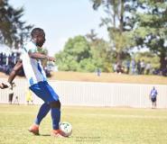 Ghana's Isaac Oduro Bemoans AFC Leopards CAF Confederation Cup Elimination