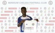 Patrick Awunie Joins Berekum Chelsea From Actions United