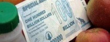 Zimbabwe Introduces New, Discounted Currency As Banks Reopen