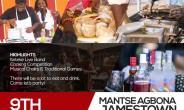 Atinka Media Village Partners KenkeyFest 4th Edition