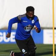 Sulley Munatri Needs Time To Settle - Deportivo Coach Clerence Seedorf