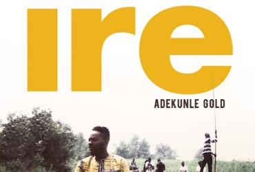 ADEKUNLE GOLD WANTS YOU TO KNOW THAT GOODNESS IS CALLING OUT TO YOU