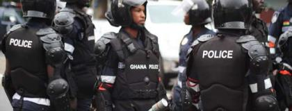 NDC Polls: Police Must Be On Top