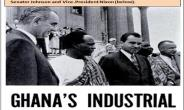 51 Years Ago this Feb 24th, They Stole Ghana's Industrial Revolution!