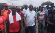 NPP Biggest Headache Is Funding For FREE SHS--Mahama