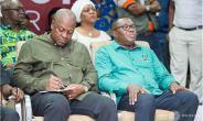NDC Holland Lauds John Mahama After Resounding Victory