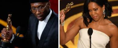 2019 Oscars Records More Surprises