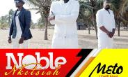 Noble Nketsiah Returns With 'Meto' (I Will Sing)