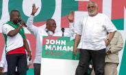 Video: JJ Won't Campaign For NDC In 2020--Owusu Bempah