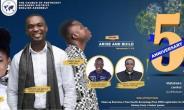 Joe Mettle, Celestine Donkor, Lord Kenya Lead Pentecost Gospel Concert