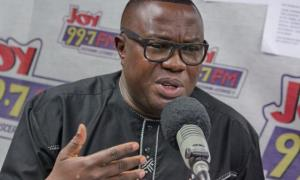 Mr Ofosu Ampofo Could Not Ear Before The Cid On Thursday