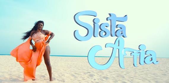 "Sista Afia releases latest hit: ""Conner Conner"","