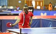 Derek Abrefa Now 8th Best In African Table Tennis