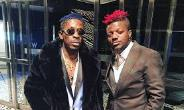 Pope Skinny Vows To Reveal Shatta Wale's Secrets