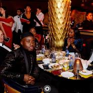 Ghana Independence Dinner: Lux Afrique Celebrated In Style At Park Chinois,