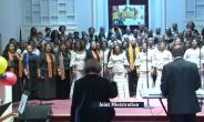 Choral Extravaganza Celebrates Ghana's 61st Independence Anniversary In The US