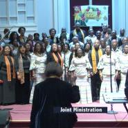Choral Extravaganza Celebrates Ghana's 61st Independence Anniversary In The