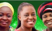 Volta NDC Women's Wing Congratulates Ghanaian Women