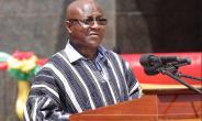 Ghana Is In Good Health, Ghana Is Working Again—Majority Leader