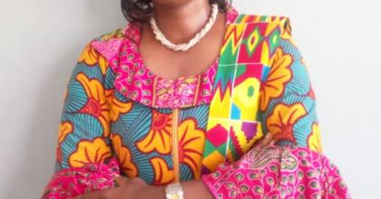 From Studying Fashion Design To Championing Women's Empowerment: Meet Mercy Owusu-Duah