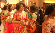 Ghanaians Charged To Continue The Independence Fight