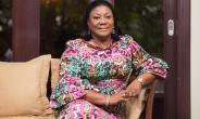 First Lady Rebecca-Akufo-Addo