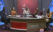Saturday's Newsfile panel