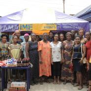 Mrs Nigeria Ambassador Carmelita Obaje Organizes Campaign againstchild Abuse.