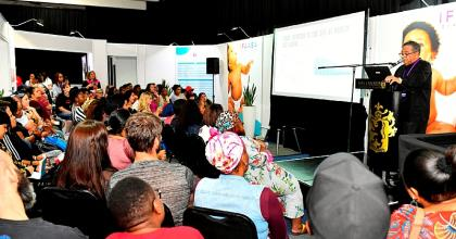 Africa's First Fertility Show A Resounding Success